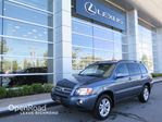 2006 Toyota Highlander Limited/Hybrid/7 Passenger/AWD in Richmond, British Columbia