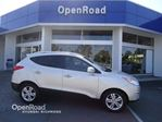 2011 Hyundai Tucson GLS - LOCAL CAR!! NO ACCIDENTS!! HURRY IN TODAY in Richmond, British Columbia