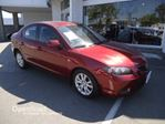 2008 Mazda MAZDA3 GX WITH LEATHER SEATS. HURRY IN TODAY!! in Richmond, British Columbia