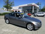 2011 BMW 3 Series 323i - Leather, Sunroof, heated seats in Port Moody, British Columbia
