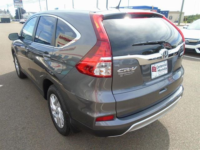 2016 honda cr v se summerside prince edward island used for 2016 honda cr v se