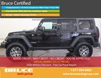 2016 Jeep Wrangler RUBICON 3.6L 6 CYL AUTOMATIC 4X4 FULLY LOADED in Middleton, Nova Scotia