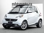 2015 Smart Fortwo pure cpn++ Canadian Package in Mississauga, Ontario