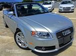 2007 Audi S4 2dr Cabriolet Manual in Vancouver, British Columbia