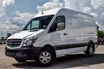2015 Mercedes-Benz Sprinter 2500 Diesel High Roof Bluetooth Keyless Entry 16Alloy Rims in Bolton, Ontario