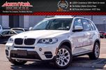 2013 BMW X5 35i in Thornhill, Ontario