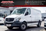 2014 Mercedes-Benz Sprinter  CleanCarProof/1-Owner BlueTec Bluetooth Keyless_Entry A/C  in Thornhill, Ontario