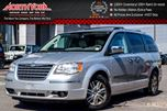 2009 Chrysler Town and Country Limited Dual DVD Screens Nav Sunroof Leather Tow Hitch R.Start in Thornhill, Ontario