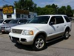 2005 Ford Explorer Eddie Bauer-Mint condition in Scarborough, Ontario