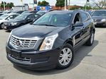 2013 Cadillac SRX Leather Collection in Brampton, Ontario