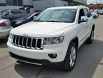 2011 Jeep Grand Cherokee Limited in Brampton, Ontario