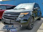 2015 Ford Explorer Sport in Port Perry, Ontario