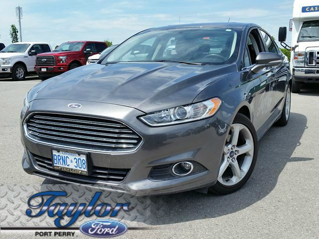 2016 ford fusion se power seat bluetooth cruise port perry ontario car for sale 2547822. Black Bedroom Furniture Sets. Home Design Ideas