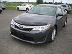 2013 Toyota Camry LE *Certified & E-tested* in Vars, Ontario