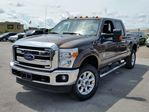 2016 Ford F-250 Lariat *4x4**Diesel**Leather**Nav* in Port Perry, Ontario