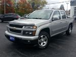 2011 Chevrolet Colorado LT,CREW-CAB-3.7 LTR,ALLOYS in Dunnville, Ontario