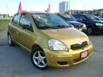 2005 Toyota ECHO LE Hatch. Only 151km in Cambridge, Ontario