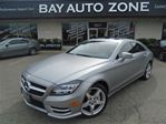 2014 Mercedes-Benz CLS-Class 550 4MATIC DESIGNO LIMITED EDITION in Toronto, Ontario
