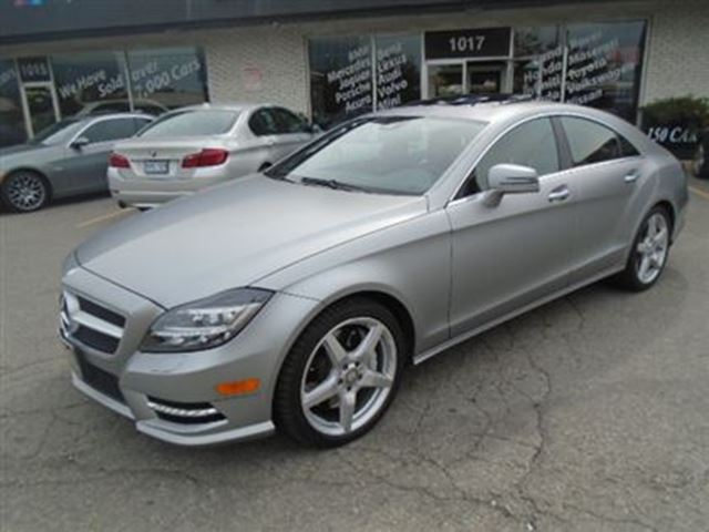 Used 2014 mercedes benz cls class v 8 cy 550 4matic for 2014 mercedes benz cl class