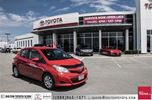 2012 Toyota Yaris 5 Dr LE Htbk 4A ONE Owner, Great Condition, NO Acc in Bolton, Ontario