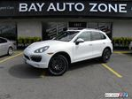 2012 Porsche Cayenne S+ NAVIGATION+ PANORAMIC ROOF in Toronto, Ontario