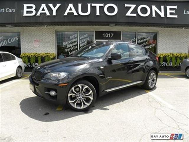 2012 bmw x6 xdrive50i executive pkg navigation rear. Black Bedroom Furniture Sets. Home Design Ideas