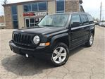 2012 Jeep Patriot Sport/North 4x4 HEATED FRONT SEATS SATELLITE SIRIU in St Catharines, Ontario