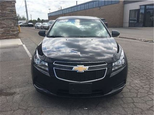 2012 chevrolet cruze gm lease return ls st catharines ontario used car for sale 2549216. Black Bedroom Furniture Sets. Home Design Ideas