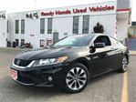 2013 Honda Accord EX-L w/Navi   Sunroof   Leather   6spd in Mississauga, Ontario