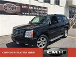 2006 Cadillac Escalade AWD ROOF DVD BOSE CHROMES  *PRISTINE * in St Catharines, Ontario