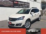 2014 Chevrolet Traverse 1LT in St Catharines, Ontario