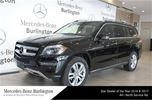 2016 Mercedes-Benz GL350