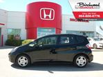 2013 Honda Fit LX in Winnipeg, Manitoba