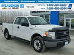 2013 Ford F-150 XL Supercab 2WD - One owner - local trade in Neepawa, Manitoba