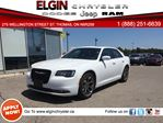 2016 Chrysler 300 S***Leather,B-up Cam,Navi,Pano*** in St Thomas, Ontario