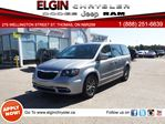 2015 Chrysler Town and Country S***Dual DVD,Leather,Navi,B-up Cam*** in St Thomas, Ontario