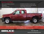 2013 GMC Sierra 1500 WT 4.8L 8 CYL VORTEC AUTOMATIC 4X4 EXTENDED CAB in Middleton, Nova Scotia