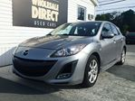 2010 Mazda MAZDA3 HATCHBACK 2.5 L in Halifax, Nova Scotia