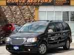 2009 Chrysler Town and Country LIMITED **NAVI-CAMERA-DVD-XENON-ROOF-LEATHER** in Toronto, Ontario