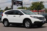 2012 Honda CR-V AWD ONLY 93K! **BACK-UP CAM** CLEAN CARPROOF in Scarborough, Ontario