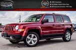2015 Jeep Patriot Limited 4x4 Leather Heated Front Seat Pwr Windows Pwr Locks 17Alloy Rims in Bolton, Ontario