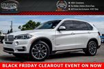 2015 BMW X5 xDrive35i Navi Backup Cam Bluetooth Leather Heated Front And Rear Seat 19Alloy Rims in Bolton, Ontario