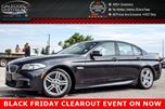 2013 BMW 5 Series 535i xDrive in Bolton, Ontario
