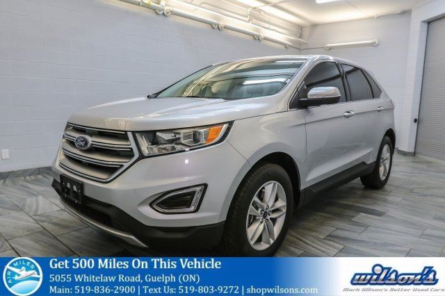2015 ford edge sel awd leather rear camera heated power seats push button start remote. Black Bedroom Furniture Sets. Home Design Ideas