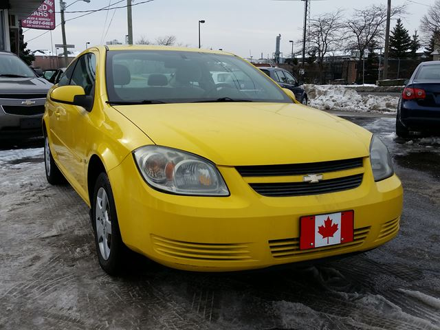 2008 chevrolet cobalt lt w 1sa scarborough ontario used. Black Bedroom Furniture Sets. Home Design Ideas