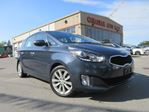 2014 Kia Rondo EX, HTD. LEATHER, ALLOYS, BT, LOADED! in Stittsville, Ontario