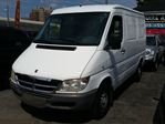 2004 Dodge Sprinter 2500           in Brampton, Ontario