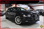 2013 Audi A4 S-LINE | NAVIGATION | PREMIUM | KEYLESS-GO in Woodbridge, Ontario