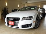 2012 Audi A7 Prestige|Premium Plus|Night Vision|HeadsUp in Toronto, Ontario