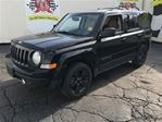 2013 Jeep Patriot Automatic, Sunroof, FWD in Burlington, Ontario